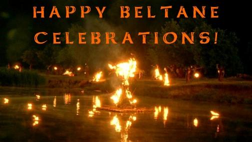Beltane Blessing 2