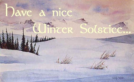 Winter Blessing 2