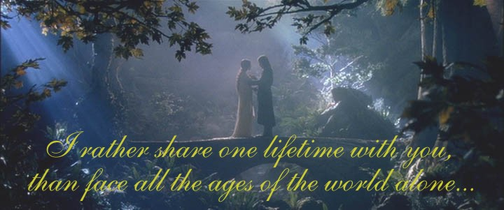 One Lifetime With You