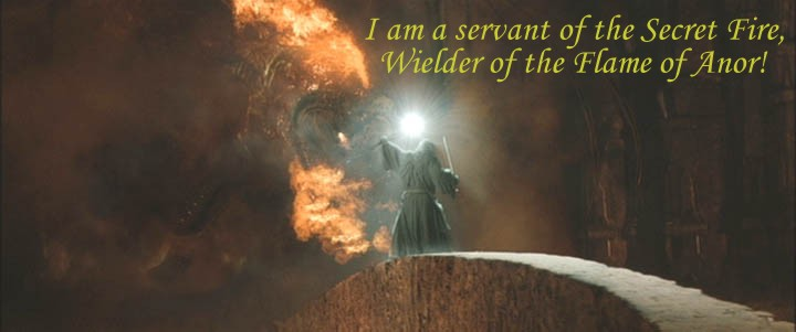 Servant Of The Secret Fire